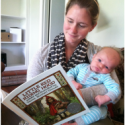 Reading to Your Newborn