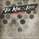 The King's Elite & The Fargaible Prophecies is now an Ebook